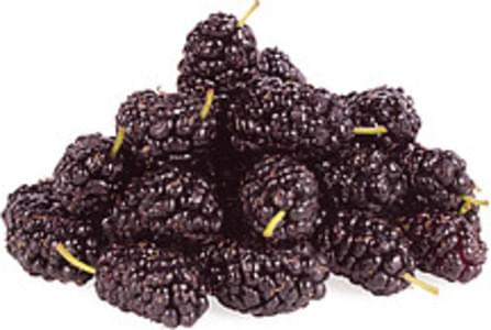 USDA Mulberries