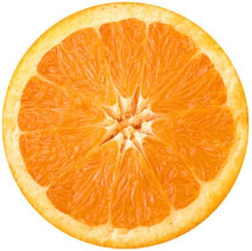 USDA  raw Oranges - 1