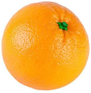 USDA Oranges  raw