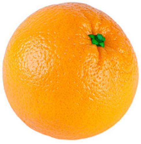 USDA  raw Oranges - 1