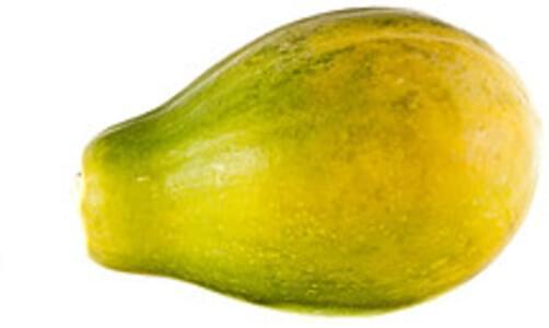 USDA Papayas
