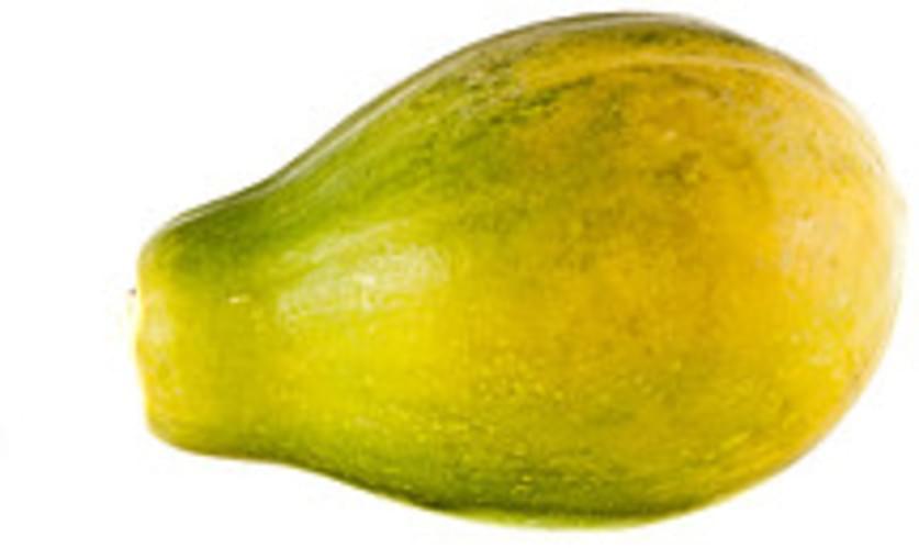 USDA Papayas - 1