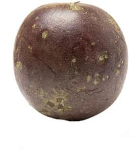 USDA Passion-fruit  (granadilla)  purple