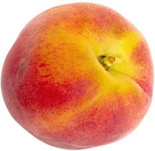USDA Peaches  yellow