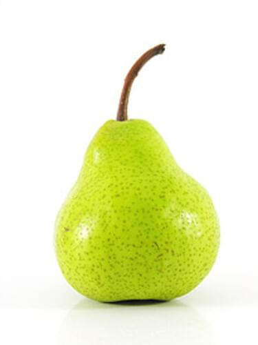 USDA Pears - 1
