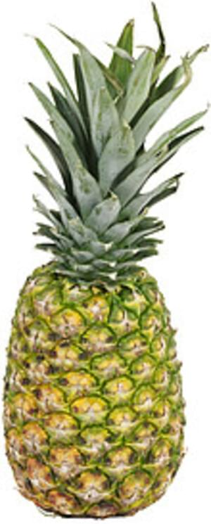 USDA  raw Pineapple - 1