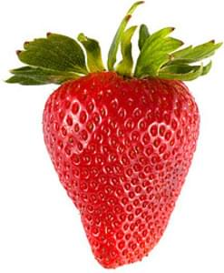 USDA Strawberries