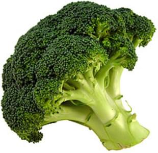 USDA Broccoli