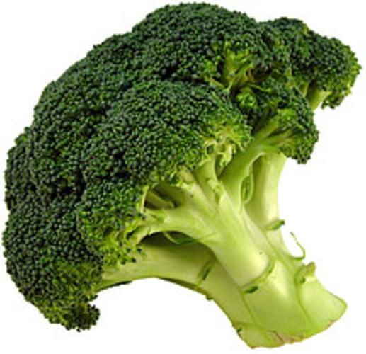 USDA Broccoli - 1