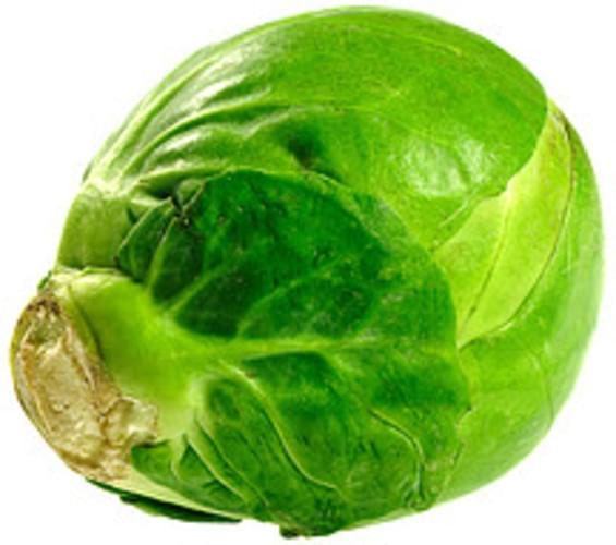 USDA Brussels sprouts - 1 c