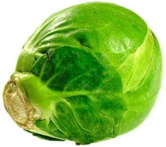 USDA Brussels sprouts