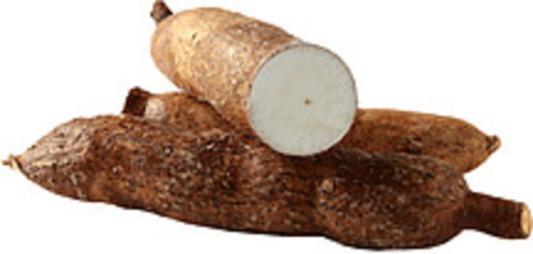 USDA Cassava - 1 c