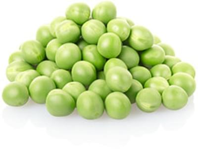 USDA Peas  green