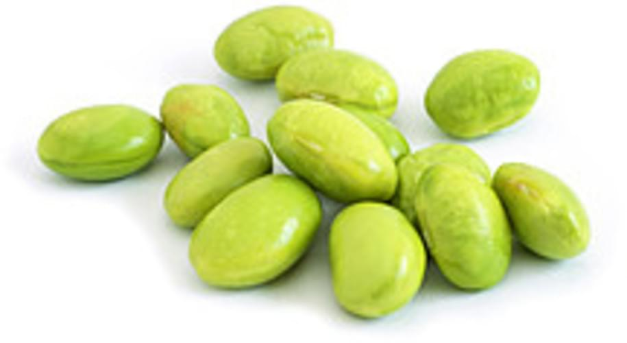 USDA  green Soybeans - 1 c