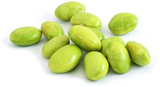 USDA Soybeans  green