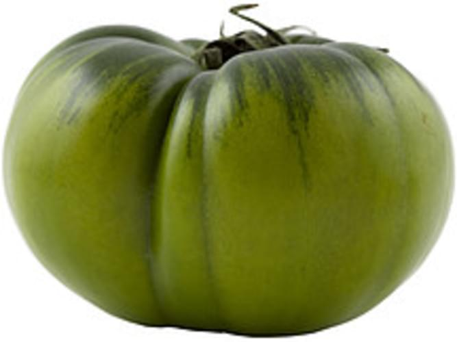 USDA  green Tomatoes - 1 c