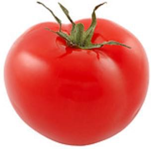 USDA Tomatoes  red  ripe  raw