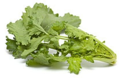 USDA Turnip greens