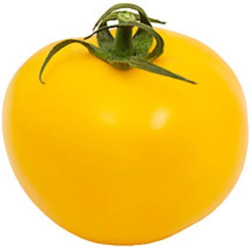 USDA  yellow Tomatoes - 1 c