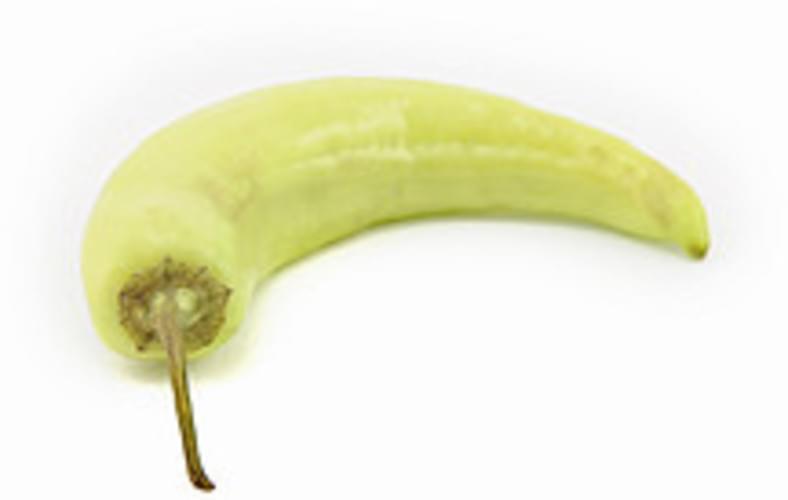 USDA  banana Pepper - 1 c