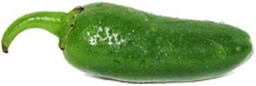 USDA Peppers  jalapeno