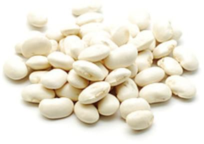 USDA Beans  navy  mature seeds