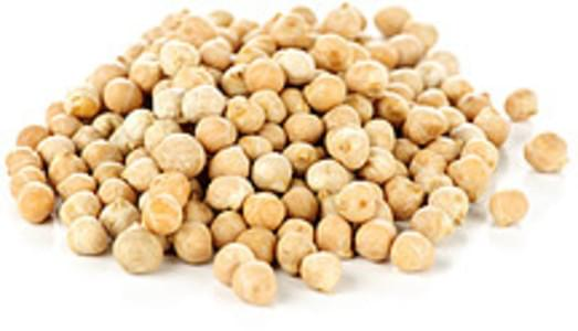 USDA Chickpeas (garbanzo beans  bengal gram)  mature seeds