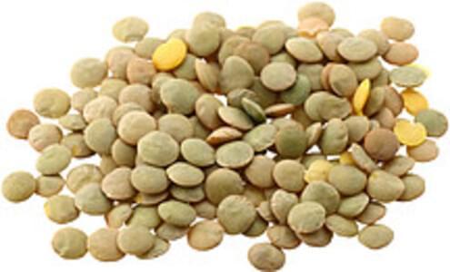 USDA Lentils