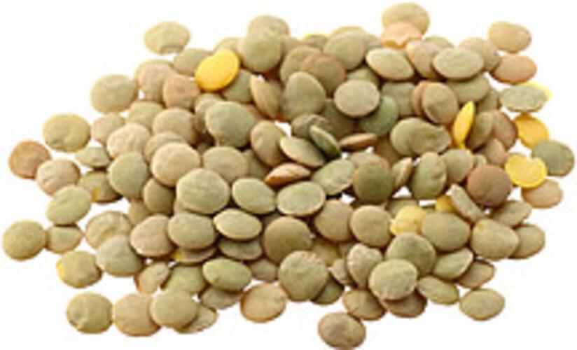 USDA Lentils - 1 c