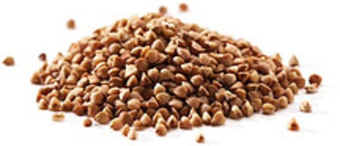 USDA Buckwheat