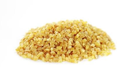 USDA Bulgur