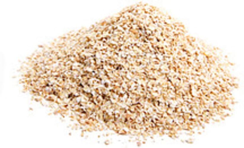 USDA Oat bran - 1 c