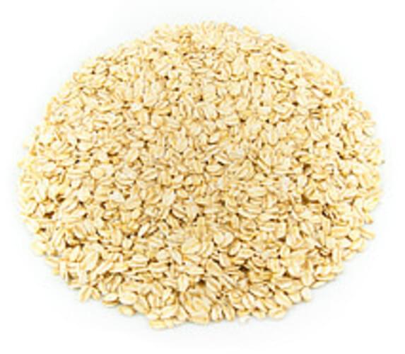 USDA Oats (Includes foods for USDA's Food Distribution Program) - 1 c