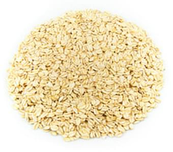 USDA Oats (Includes foods for USDA's Food Distribution Program)