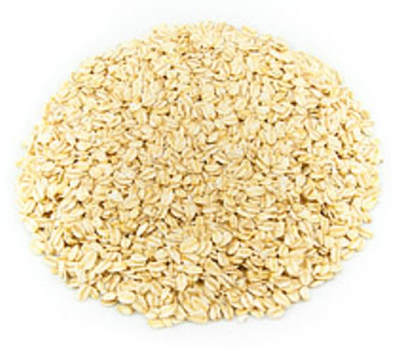 USDA Oats (Includes foods for USDA's Food Distribution Program) - 1 c