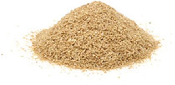 USDA Wheat bran