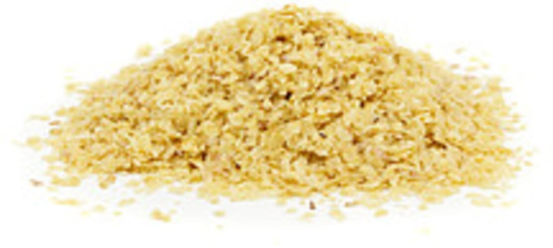 USDA Wheat germ - 1 c