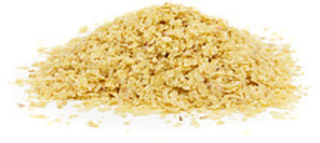 USDA Wheat germ - 1 c