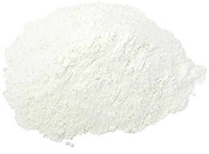 USDA  white  all-purpose Wheat flour - 1 c