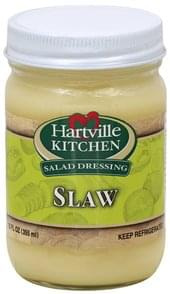 Hartville Kitchen Poppy Seed Salad Dressing 15 Oz