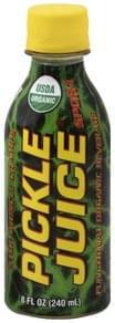 Pickle Juice Pickle Juice Organic