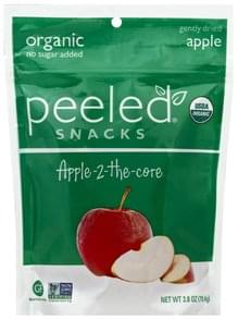 Peeled Snacks Apple-2-The-Core