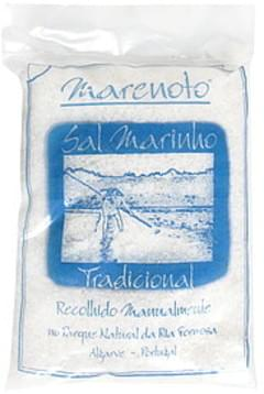 Marenoto Sea Salt Atlantic Traditional