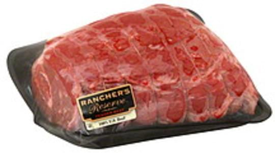 Ranchers Reserve Beef Clod Extra Trim, Whole
