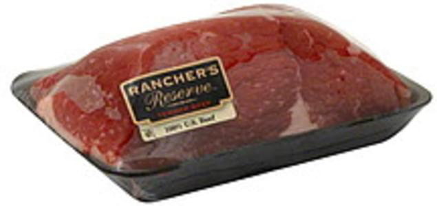 Ranchers Reserve Beef Round Bottom Flat