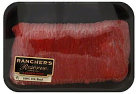 Ranchers Reserve Beef Flank Steak Tenderized