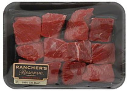 Ranchers Reserve Beef for Stew, Lean
