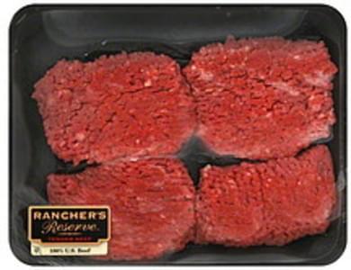 Ranchers Reserve Beef Cube Steak