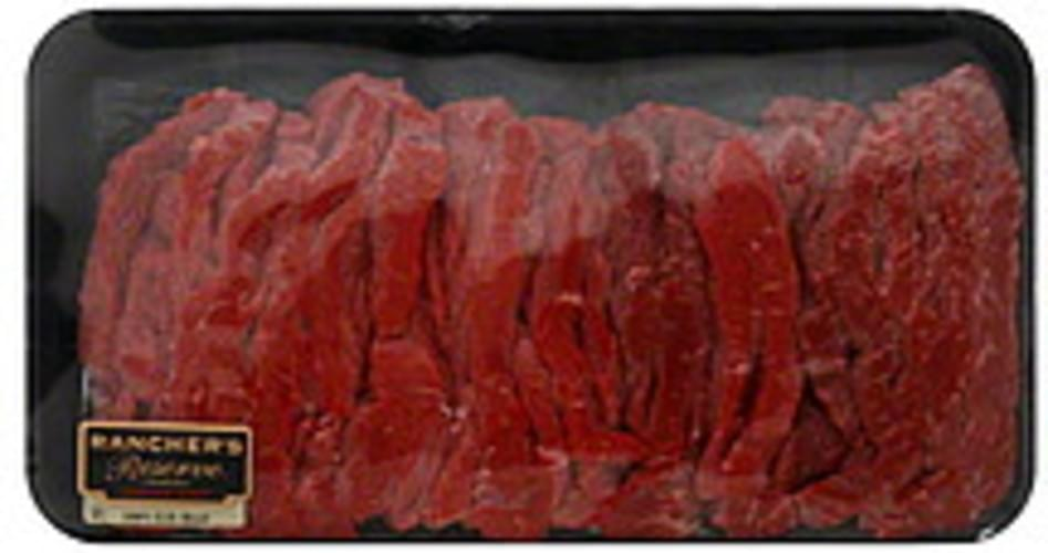 Ranchers Reserve for Teriyaki, Extreme Value Pack Beef Strips - 1 ea