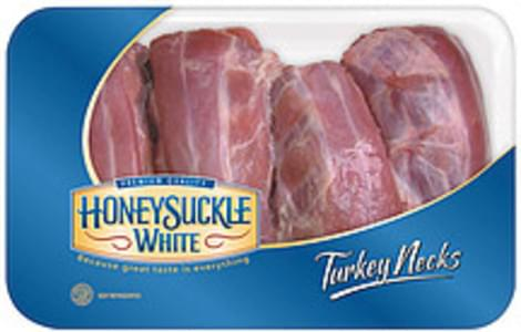 Honeysuckle White Turkey Necks All Natural